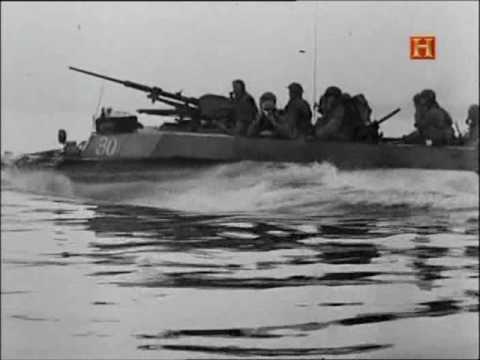 1945, El Año que Cambió al Mundo 2/5 – El final de los dictadores