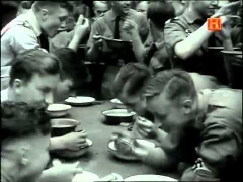 1945, El Año que Cambió al Mundo 1 El principio del fin