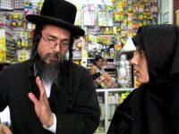 21 Días con judíos ultraortodoxos