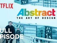 Abstract: El Arte del Diseño - Arquitectura: Bjarke Ingels