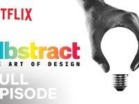 Abstract: El Arte del Diseño - Diseño gráfico: Paula Scher