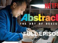 Abstract: El Arte del Diseño - Fotografía: Platon