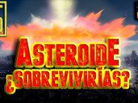 Acierta o Muere - Cómo sobrevivir ante un meteorito