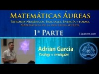 Adrián García: Matemáticas áureas