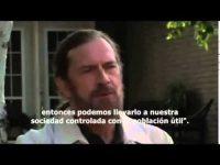 Alan Watt – La manipulación de la mente humana