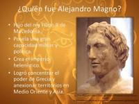 Alejandro Magno – El hombre y el mito