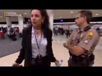 Alerta Aeropuerto - Dentro del aeropuerto de Miami