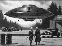Alienígenas: Caso Abierto 1×10 – Nazis y ovnis