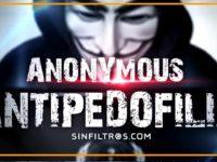 Anonymous: Operación Sombra (Sin Filtros)