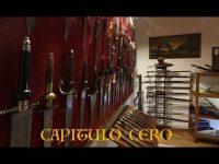Antiguo Acero Español - Capítulo cero: presentación
