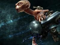 Archivos Extraterrestres – Tecnología alienígena