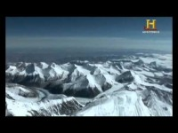 Así se Hizo la Tierra - Las Montañas Rocosas