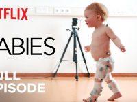 Babies 6 - Los primeros pasos