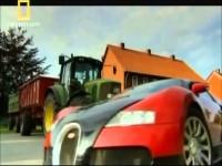 Bugatti Veyron (Super Coches)