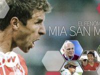 """C Bayern Múnich: El fenómeno """"Mia san mia"""""""