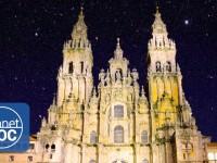 Camino de Santiago. El templo de las estrellas
