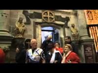 Catedral de Santiago de Compostela (La Luz y el Misterio de las Catedrales)
