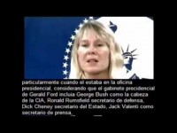 Cathy O Brien, víctima del MK-ULTRA: Control Mental