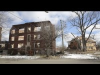 Ciudades Fantasma – Detroit, la ciudad del motor