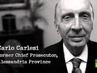 Complicidad mortal (Informe Criminal)