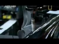 Corvette ZR1 (Megafábricas – Supercoches)