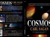 Cosmos (Carl Sagan) (versión extendida en español)