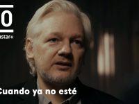 Cuando ya no esté: Julian Assange, el enemigo Nº 1