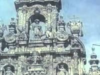 De Pontevedra a Santiago – Década de 1960