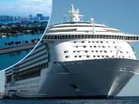 Dentro del crucero más grande del mundo