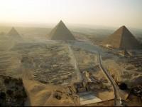 Descifrando el Antigüo Egipto