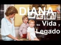 Diana, nuestra madre: su vida y legado