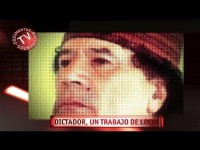 Dictador, un trabajo de locos (Documentos TV)