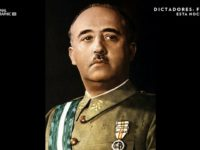 Dictadores 04 – Francisco Franco