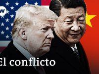 EE.UU. contra China