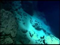 El abismo en el fondo del mar