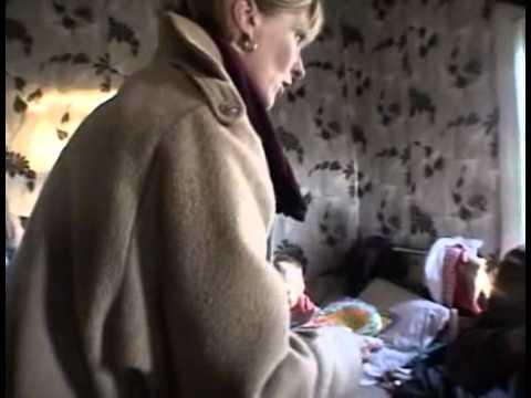 El corazón de Chernobyl | Documental Online