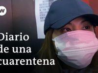 El coronavirus en China