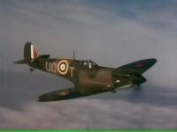El hombre que diseñó el Spitfire (Héroes de la Segunda Guerra Mundial)