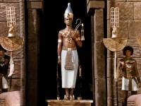 El imperio de Ramsés (Mundos Perdidos)