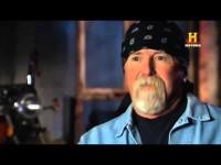 El Libro de los Secretos de EE.UU. 2x12 - Los Ángeles del Infierno
