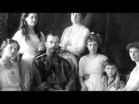 El magnicidio de la familia del zar