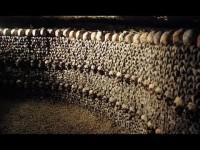 El misterio de las catacumbas perdidas