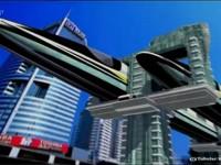 El Mundo del Mañana 08 – Trenes del futuro