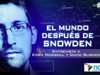 El mundo después de Snowden