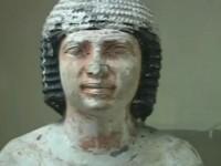 El ojo de Horus: Osiris Señor de la Reencarnación