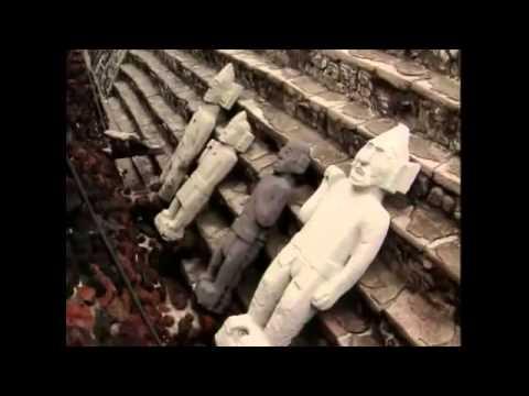 El poderoso imperio azteca