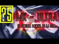 El proyecto MK-ULTRA. El control mental de la CIA