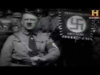 El Tercer Reich – El ascenso
