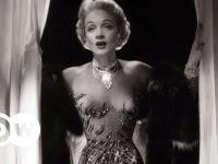 El último vestido de Marlene Dietrich