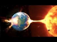 El Universo – El negro futuro del Sol